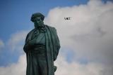 У Росії заради «інтересів суспільства» запропонували заборонити дрони