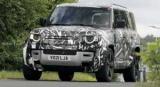 У Land Rover Defender появится новая модификация