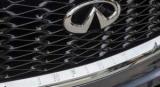 Российские продажи автомобилей Infiniti подскочили на 340%