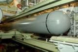 У Росії через чотири роки згадали про донних ракетах