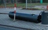 У Німеччині тракторист збивав дорожні камери за 600 тис євро