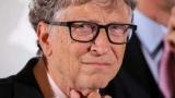Билл Гейтс эмоционально прокомментировал свой развод