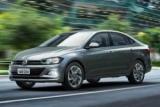 Новий седан Volkswagen Polo дебютував під ім'ям Virtus