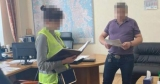 """Полиция обыскала КП """"Киевжилспецэксплуатация"""": расследует воровство на ремонтах подъездов"""