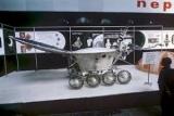 Розсекречений звіт про радянської місії на Місяць