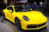 Следующее поколение Porsche 911 GT3, при этом для отображения инноваций, но сохраняют основные характеристики