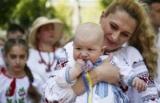 В Україні проживає 42 млн 444 тисяч осіб - Держстат