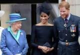 Принц Гарри снова поссорился с Елизаветой II: что Меган Марсель?
