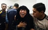 Вина за загибель людей в секторі Газу лежить на ХАМАС - Білий дім