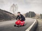 ТОП 4 причины, почему 50 км/ ч, оптимальная скорость