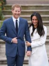 Официально: Meghan Markle и принца Гарри ждет первенца