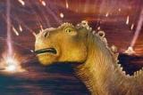 Вимирання динозаврів виявилося випадковістю
