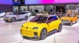 Renault выпустит совершенно новую модель
