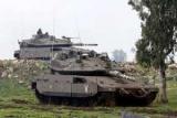 Ізраїльські танки стануть неубиваемыми