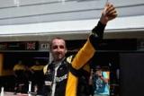 Лоу: Кубіца – вражаючий гонщик, ми бачили, як він виступав у минулому
